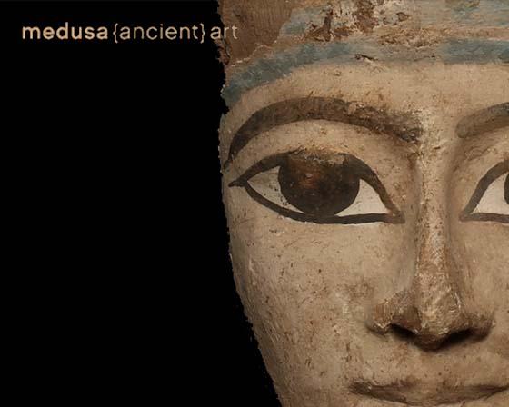 Medusa Ancient Art, Ltd.