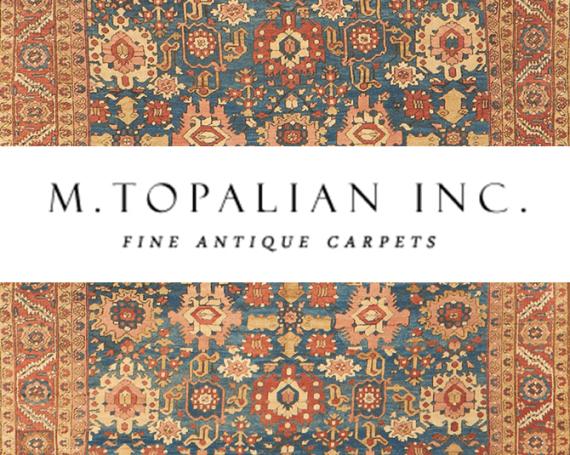 M. Topalian Inc.