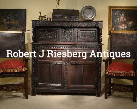 Robert J. Riesberg Antiques
