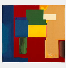Hans Hofmann Aubusson Tapestry