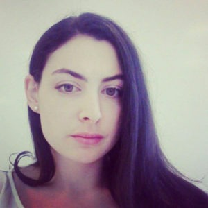 Alexandra Bregman