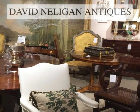 David Neligan Antiques