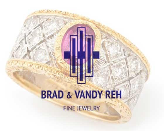 Brad & Vandy Reh