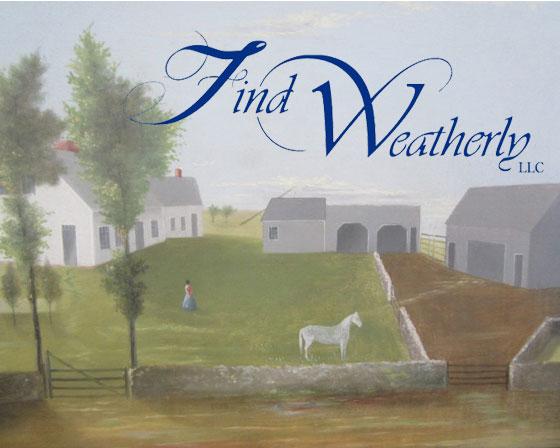 Find Weatherly