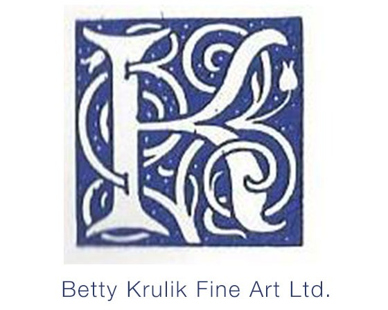 Betty Krulik Fine Art Ltd.