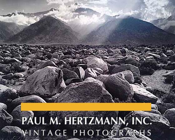 Paul M. Hertzmann, Inc.